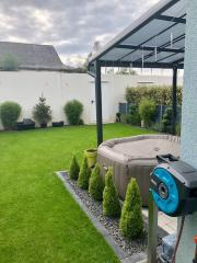 Bild: Birkenheide - Neuwertiges Reihenendhaus in gehobener Ausstattung in ruhiger Lage in Birkenheide