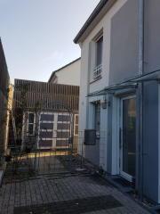 Bild: Mannheim - Sehr gepflegtes Reihenendhaus in ruhiger Wohnlage in MA-WALDHOF mit Terrasse, Garten, PkW-Stellplatz