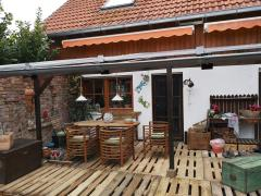 Bild: Heuchelheim-Klingen - Wohnen wie in Italien! Schönes Einfamilienhaus in Heuchelheim - Klingen