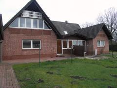 Bild: Saterland - gepflegtes Mehrfamilienhaus im Saterland OT.Ramsloh