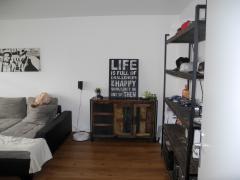 Bild: Ludwigshafen am Rhein - Firsch sanierte Wohnung in zentraler Lage