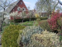 Bild: Moormerland - sehr gepflegtes Einfamilienhaus ( Fehnhaus-Stil ) in Oldersum an der Ems...