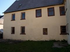 Bild: Burgstädt - Sanierungsbedürftiges 1 bis 3 Familienhaus sucht Handwerker
