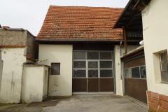 Bild: Lustadt - Großes 1-Fam.haus oder Mehrgenerationenhaus mit Scheune/Halle in Lustadt