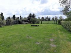 Bild: Klein Offenseth-Sparrieshoop - Freistehendes Einfamilienhaus auf traumhaftem Grundstück mit Weitblick ins unverbaute Grüne