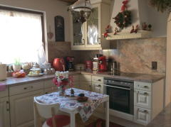 Bild: Limburgerhof - Sehr gepflegte 3-Zimmer ETW mit Gartenanteil und Garage in Limburgerhof-Kohlhof