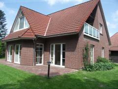 Bild: Weener - großzügiges gepflegtes Einfamilienhaus im Landhausstil in Weener....zentrale ruhige Sackgassenlage