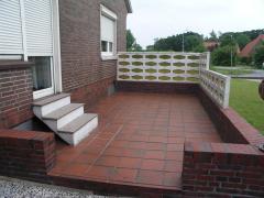 Bild: Hinte - sehr gepflegtes Einfamilienhaus in Emden - Hinte