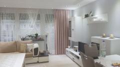 Bild: Mannheim - Geschmackvoll renovierte 4-Zimmer ETW in ruhiger Lage in MA-Rheinau