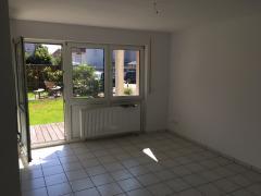 Bild: Landau in der Pfalz - Sehr schönes und gepflegtes 1 Zimmer App mit Terrasse und Garten in Landau