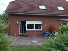 Bild: Emden - Schöne DHH, auch als Ferienimmobilie geeignet