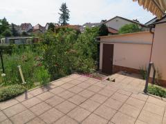 Bild: Mutterstadt - Gepflegtes, freistehendes Einfamilienhaus mit Garten, Terrasse und 2 Garagen in Mutterstadt