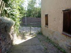 Bild: Kohren-Sahlis - Sanierungsbedürftiges Haus sucht Bauherrn