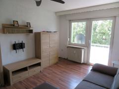 Bild: Ludwigshafen am Rhein - Sehr gepflegte 3-Zimmer ETW mit 2 Balkonen in ruhiger Seitenstraße in LU-Süd