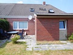 Bild: Norden - Schöne DHH in Nordseenähe, aufgeteilt in 2 Wohneinheiten - ideal auch als Ferienhaus
