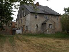 Bild: Zettlitz - Landwirtschaftliches Anwesen zum Verkauf