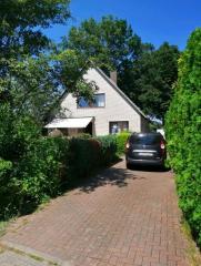 Bild: Pinneberg - Freistehendes Einfamilienhaus in allerbester, ruhiger Lage von Waldenau