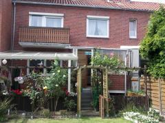 Bild: Emden - großzügiges Mittelreihenhaus in Emden....zentrale Lage