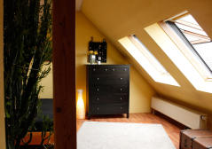 Bild: Ludwigshafen am Rhein - Wunderschöne 3-Zimmer Maisonette-Wohnung mit Garage  in LU-Mundenheim