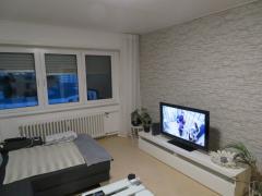 Bild: Ludwigshafen am Rhein - Sehr schöne 2,5 Zimmer Eigentumswohnung mit Balkon in ruhiger Lage in LU-Pfingstweide