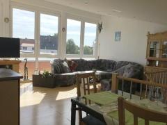 Bild: Worms - Top-Maisonettewohnung, 3,5 Zimmer mit Terrasse und PkW-Stellplatz, stadtnah und doch ruhig in Worms