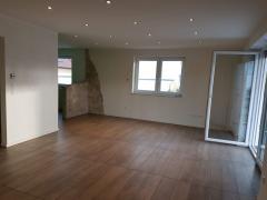 Bild: Lambsheim - Moderne und stilvolle 6-Zimmer Maisonette-ETW in ruhigem Neubaugebiet in Lambsheim