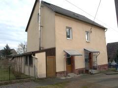 Bild: Seelitz - Geräumiges Einfamilienhaus in ruhiger Ortslage