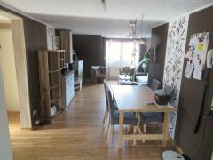 Bild: Kriegsfeld - Sehr schöne, gemütliche 3-Zimmer ETW in ruhigem Neubaugebiet in Kriegsfeld