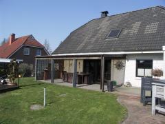 Bild: Weener - modernes Einfamilienhaus in Weener OT.Holthusen