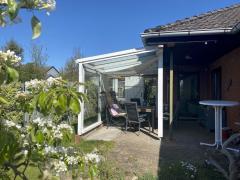 Bild: Schwarzenbek - Exclusives Wohnen in schönem Bungalow mit schönem Garten in zentaler Lage von Schwarzenbek