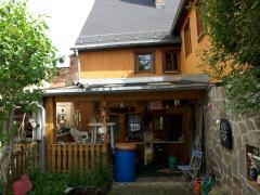 Bild: Geringswalde - Kleines Einfamilienhaus mit vielen Möglichkeiten