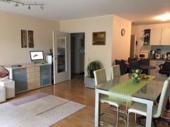 Bild: Alsbach-Hähnlein - Eine sehr schöne und gut geschnittene 3 Zimmer ETW in ruhiger Ortsrandlage von Alsbach-Hähnlein