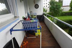 Bild: Landau in der Pfalz - Sehr gepflegte 4 - Zimmer ETW in Landau