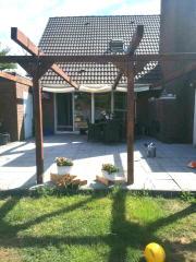 Bild: Papenburg - großzügiges 1-2 Familienhaus in Papenburg .... Splitting rechts Kanallage ....