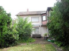 Bild: Schifferstadt - Renovierungsbedürftiges Haus in Schifferstadt