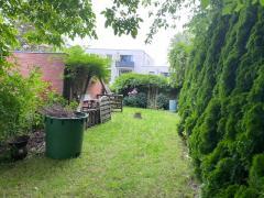 Bild: Mölln - Historische Stadtvilla mit schönem Garten