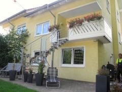 Bild: Tiefenthal - Doppelhaushälfte mit Einliegerwohnung