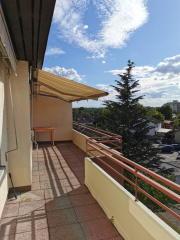 Bild: Brühl - Wunderschöne helle 3 Zimmer Penthouse-Wohnung in ruhiger Lage von Brühl