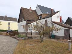 Bild: Mannheim - Für den geschickten Handwerker - DHH mit Potenzial in ruhigem Wohngebiet in MA-Rheinau