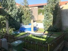 Bild: Nieder-Wiesen - Ein- bis Zweifamilienhaus mit tollem Garten