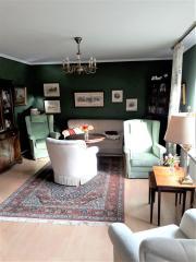 Bild: Wedel - KAPITALANLAGE: Gepflegte Erdgeschoss-Eigentumswohnung mit Garten und Garage in bevorzugter Lage