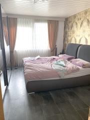 Bild: Frankenthal - Sehr schöne, gepflegte und helle, 4 Zimmer ETW mit Balkon und TG-Stellplatz in Frankenthal