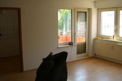 Bild: Ludwigshafen am Rhein - Gepflegte, helle und gut geschnittene 2,5-Zimmer ETW mit Balkon zentral in Ludwigshafen