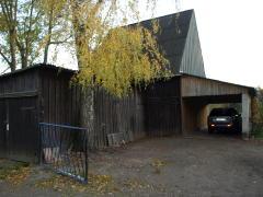 Bild: Waldheim - Ländliches Anwesen mit Garten und Feld sucht neuen Besitzer