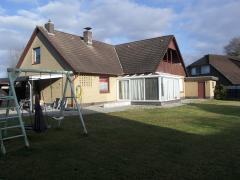 Bild: Ostrhauderfehn - großzügiges Einfamilienhaus mit ELW in Ostrhauderfehn