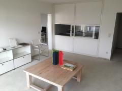 Bild: Graben-Neudorf - Schöne helle 3 Zimmer-Penthouse-Wohnung in ruhiger Ortsrandlage von Graben-Neudorf