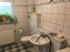 Bild: Schwetzingen - Schöne helle 1,5 Zimmer Souterrain-Wohnung in bester Lage von Schwetzingen