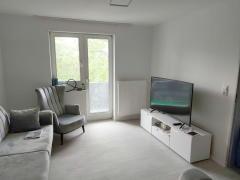 Bild: Mannheim - Sehr gepflegte und modernisierte Wohnung in Mannheim Rheinau