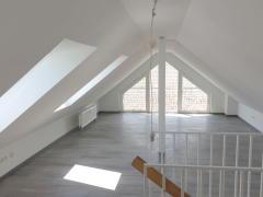 Bild: Bechtheim - Sehr schöne helle, renovierte 3-Zi Maisonette ETW mit PkW-Stellplatz in Bechtheim