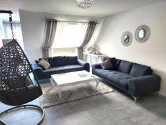 Bild: Germersheim - Maisonette-Wohnung in Germersheim